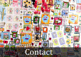 Outsider Folk Art Gallery Contact Category
